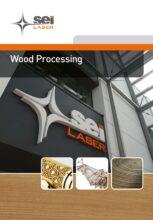 Brochure legno SEI Laser