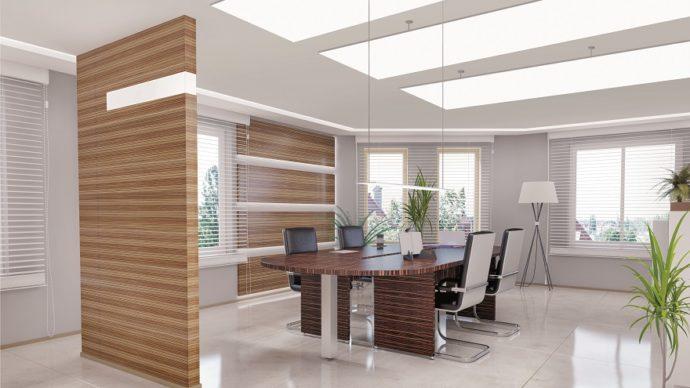 Laser Flexi Line office