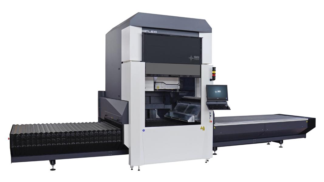 macchina marcatura laser per pelletteria