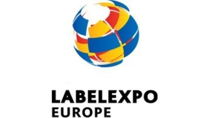 Expo Stand Belgio : Labelmaster macchina laser etichette converting seilaser