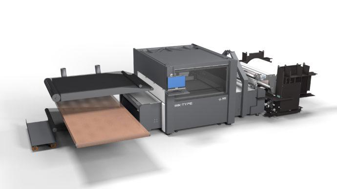 X-TYPE Conveyor