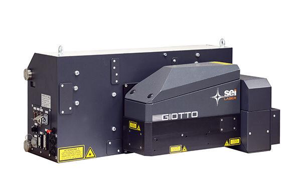 Giotto HI30 Fiber