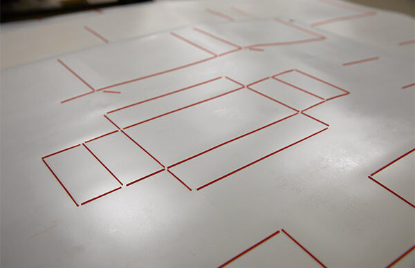 Origami, the creasing guru