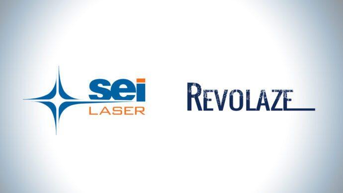 SEI Laser and Revolaze