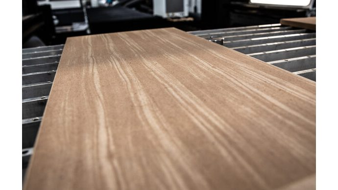 mode wood texture