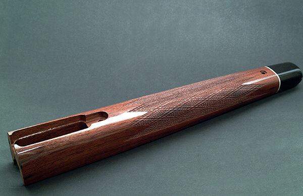 Zigrino_fucile legno