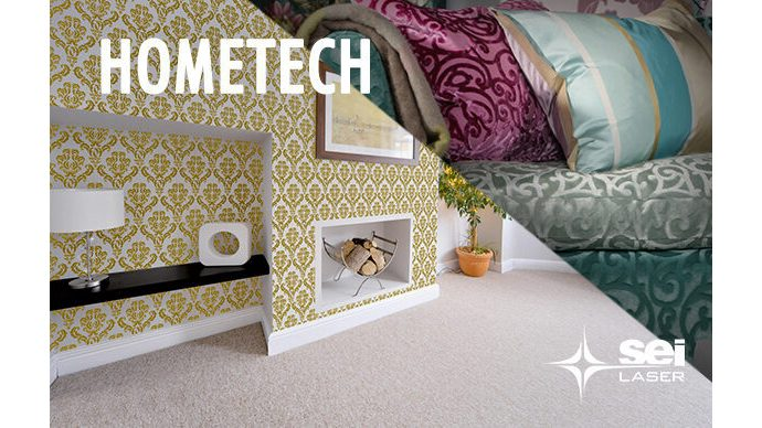 hometech - technical textiles