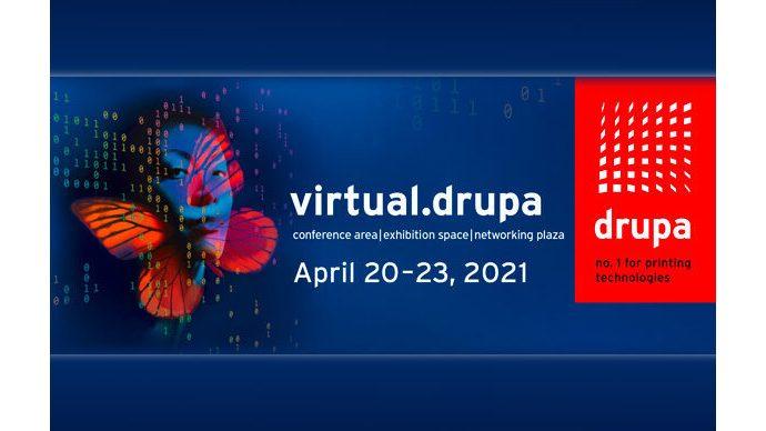 Virtual Drupa